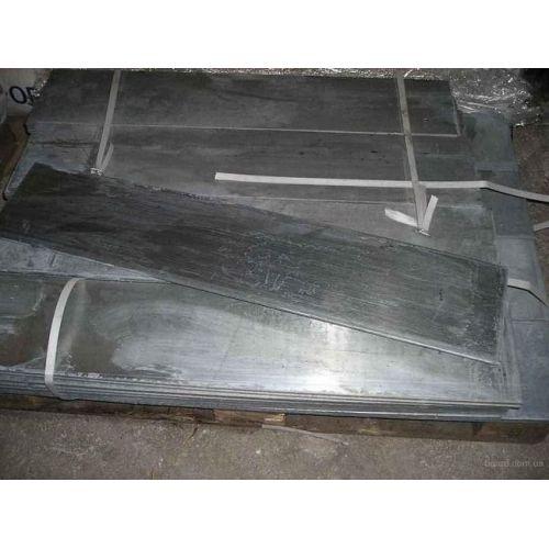 Cadmium 99,9% pure anode plaatwerk plaat 10x300x1000mm galvanische elektrolyse
