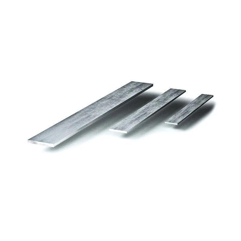 Titanium platte staaf 30x2mm-90x12mm plat materiaal 0,5 meter