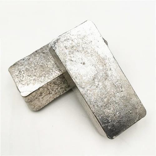 Bismuth Bi 99,95% element 83 repen 5 gram tot 5 kg puur metaal bismut bismut
