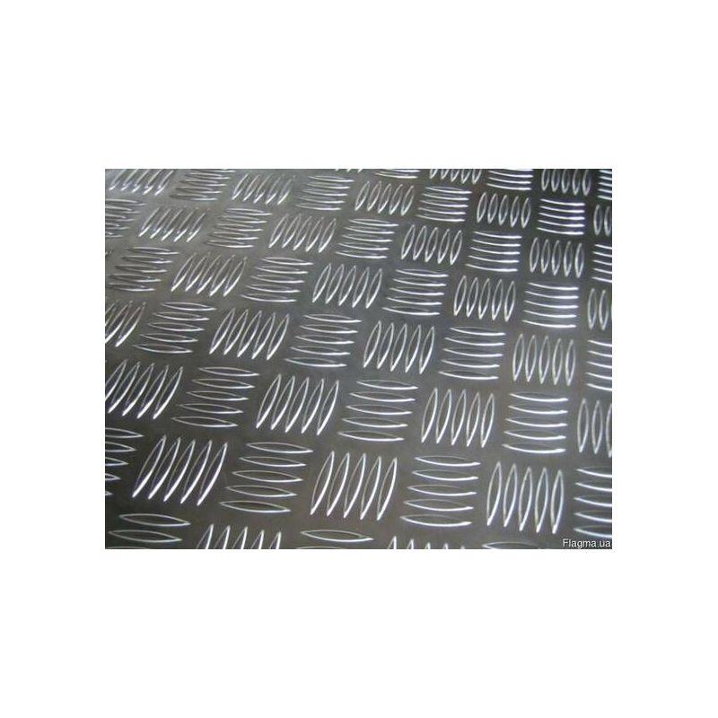 Aluminium traanplaat 3,5 / 5 mm kwintetplaten, Al-platen, aluminiumplaat, dunne plaat