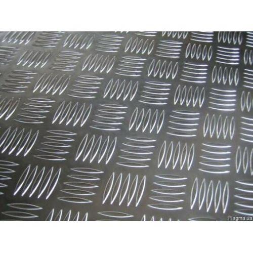 Aluminium traanplaat 5 / 6,5 mm kwintetplaten, Al-platen, aluminiumplaat, dunne plaat