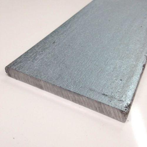RVS platte staaf 30x2mm-90x12mm stroken plaatstaal gesneden tot 1,5 meter