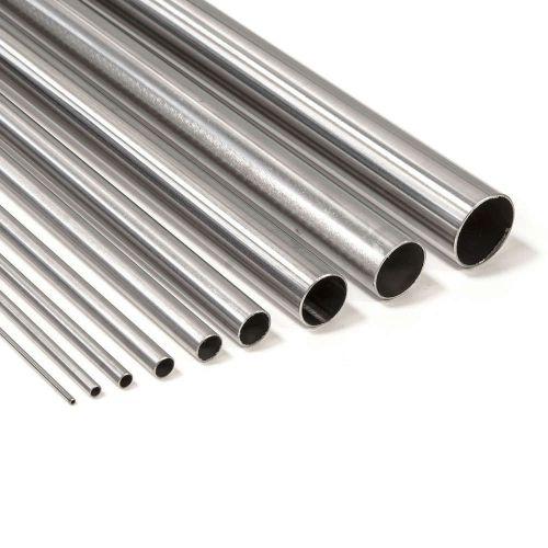 Titanium buis klasse 2 rond 6-16 mm 3.7035 klasse 2 buis maat 2 anti zuur 0,1-2 meter