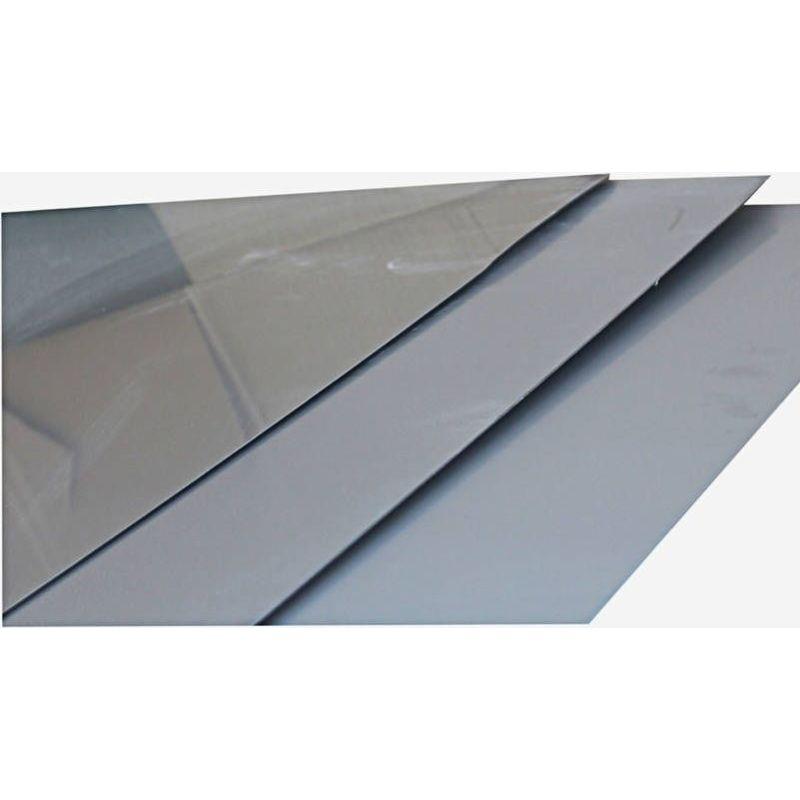 Verende staalplaat 0,5 mm-3 mm panelen 1.4310 tape gesneden 100 mm tot 1000 mm
