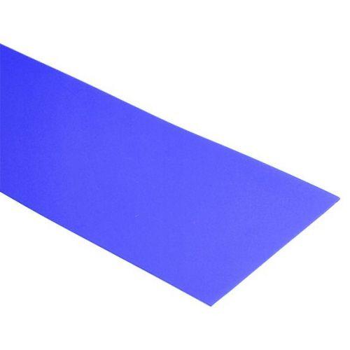 Stalen platte balk 0,5 mm kleurstrip plaatwerk op maat gesneden 0,2-1 meter