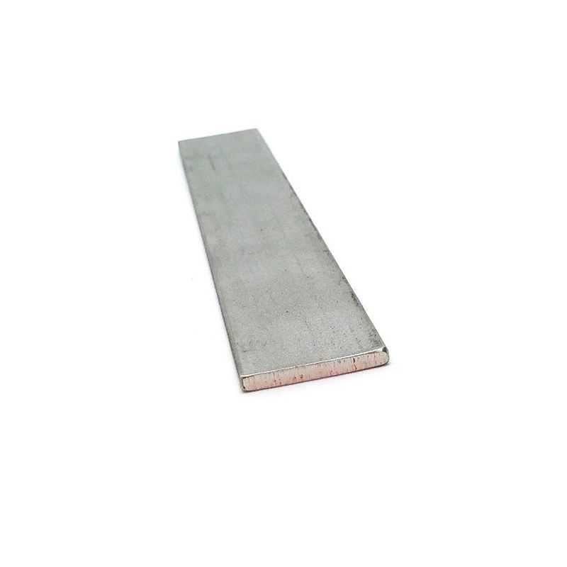Verenstalen platte staaf 30x2-90x5mm C75S plaatmetaal gesneden stroken 0,5-2 Met