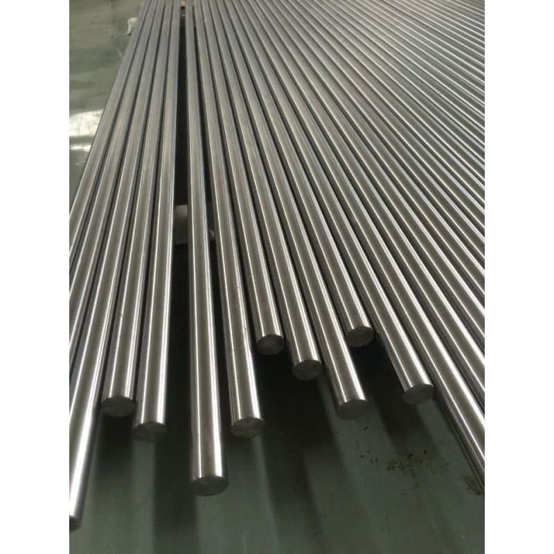 Titanium Grade 5 titanium staaf Ø80-230mm Titanium ronde staaf 3.7165 B348 massieve as 10mm-750mm
