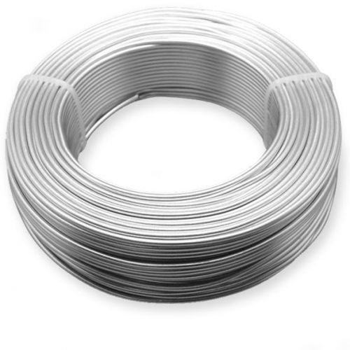 Ø 0,5-5 mm aluminium draad binddraad tuindraad handwerk 2-750 meter