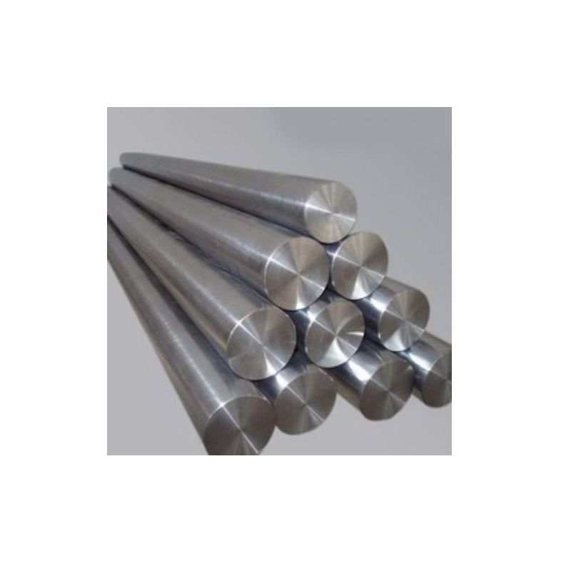 Hastelloy C-276 ronde staaf van Ø 2mm tot Ø120mm ronde staaf 2.4819, nikkellegering