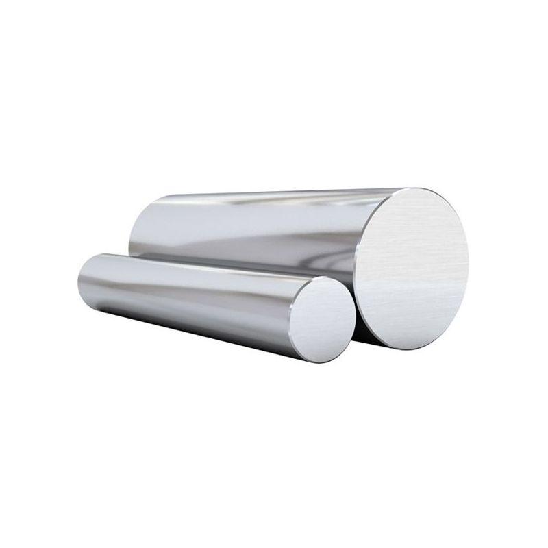 Inconel 600 ronde stang Ø 2-120mm ronde stang N06600 2.4816, nikkellegering