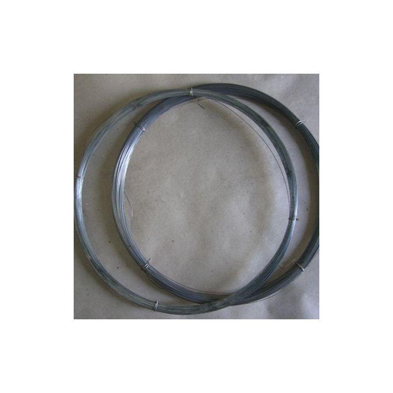 Hafniumdraad 99,9% van Ø 0,5 mm tot Ø 5 mm puur metalen element 72 Draad Hafnium, metalen zeldzaam