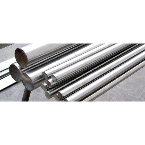 Hafnium metalen ronde staaf 99,9% van Ø 2 mm tot Ø 20 mm Hafnium Hf Element 72,  Zeldzame metalen