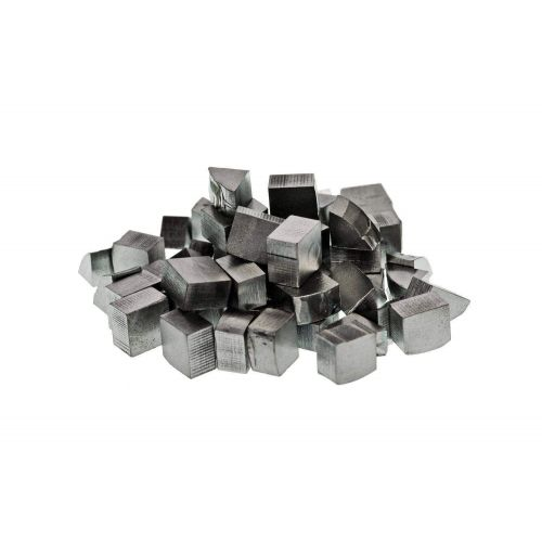 Hafnium Purity 99,9% Metal Pure Element 72 Bars 5gr-5kg Hf metalen blokken,  Zeldzame metalen
