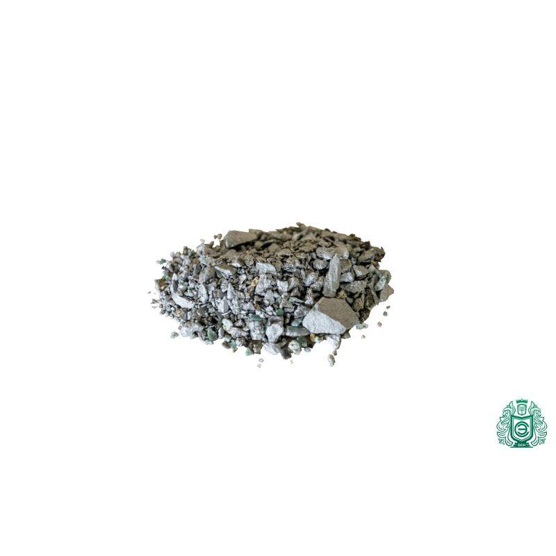 FeMo70 molybdeen granulaat ferromolybdeen ferromolybdeen 70% puur metaal 5gr-5kg,  Zeldzame metalen