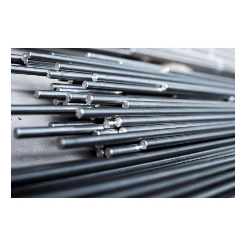 Laselektroden Ø 0,8-16 mm titanium 3.7165 lasstaaf klasse 5 lasstaven,  titanium