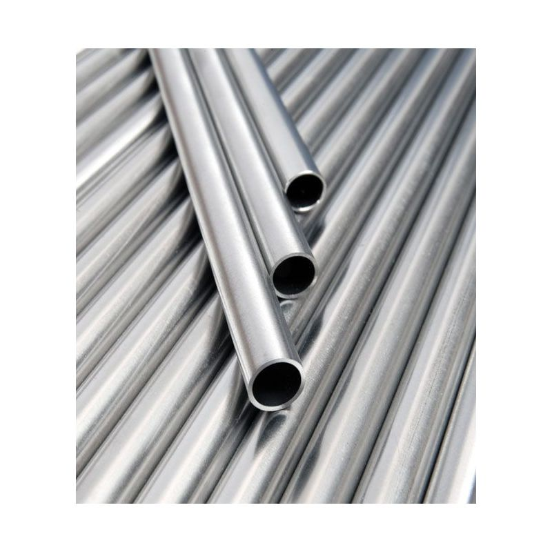 Nikkel 200 buis 1x0.25mm-1.7x0.3mm capillaire buis 2.4066 dunne wand 0.1-2 meter, nikkellegering
