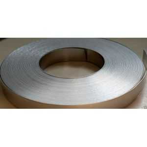 Tape plaatstaal tape 1x6mm tot 1x7mm 1.4860 Nichrome folietape platte draad 1-100 meter,  Nikkel legering