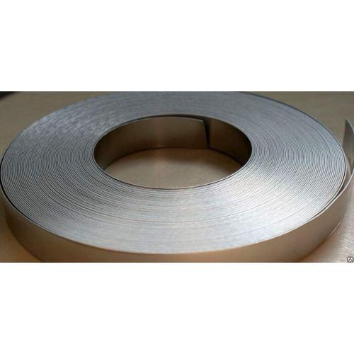 Tape plaatwerk tape 1x6mm tot 1x7mm 1.4860 nichroom folie tape platte draad 1-100 meter, nikkellegering