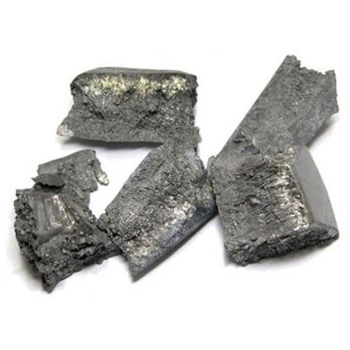 Erbium metaal 99,9% puur metaal metalen element Er element 68, metalen zeldzaam
