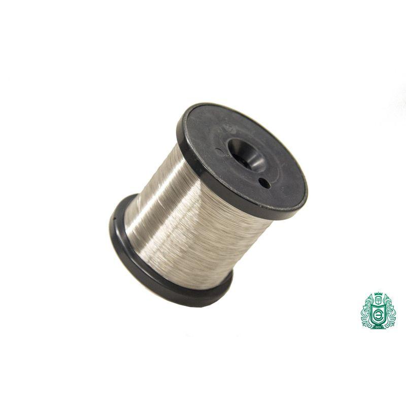 Nikkeldraad 0,1-5 mm 99,6% zuivere draad Ni200 inch verwarmingsdraad Nikkel 1-500 Met, nikkellegering