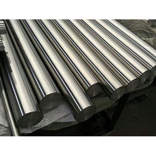 Nikkel 200 metalen ronde staaf 99,9% van Ø 2 mm tot Ø 120 mm Ni-element 28, nikkellegering