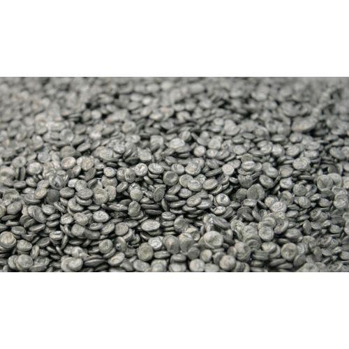 Zink Zn 99,99% puur metalen element 30 korrels 5gr-5kg leverancier, Zeldzame metalen