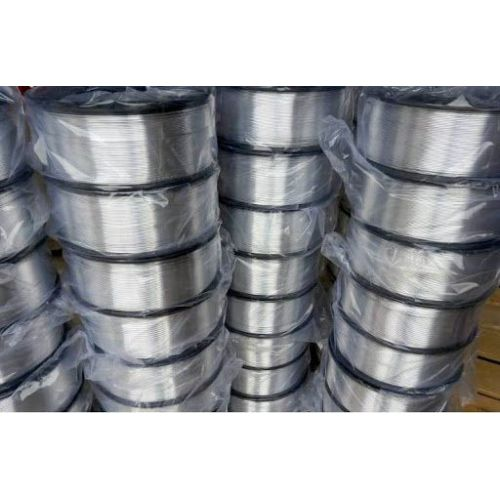 Magnesiumdraad Ø0,1-5mm 99,9% puur metalen element 12 draads, magnesium
