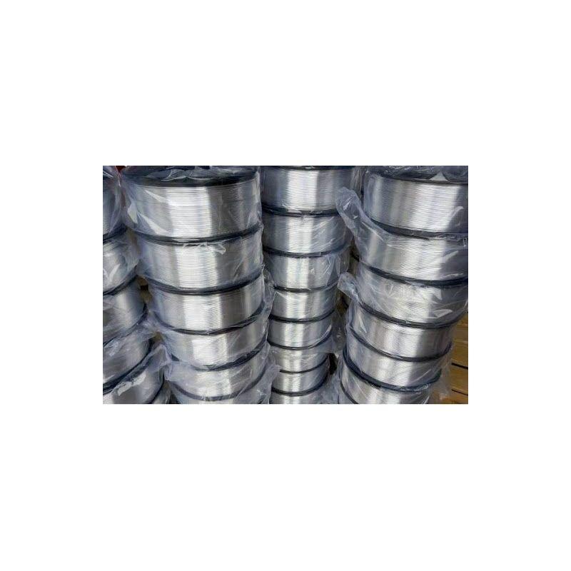 Magnesiumdraad Ø0,1-5 mm 99,9% puur metalen element 12-draads magnesium
