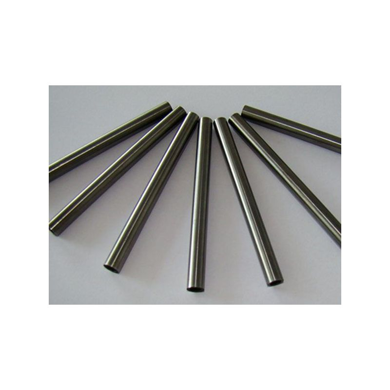 Rhenium metalen ronde staaf 99,9% van Ø 2 mm tot Ø 20 mm Renium Re Element 75 Legering, zeldzame metalen
