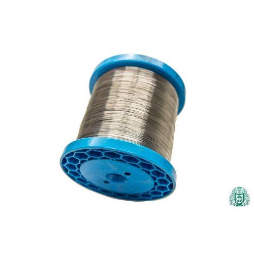 Kanthal draad 0.05-2.5mm verwarmingsdraad 1.4765 Kanthal D weerstandsdraad 1-100 meter, Nikkel legering