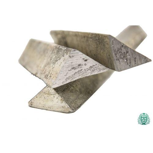Babbitt dragende metalen WM80 wit metalen kogellager gietstaaf 5gr-2kg.05-10oz,  Zeldzame metalen