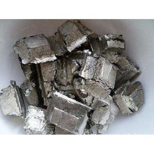 Europium metaal 99,99% puur metaal Eu 63 element zeldzame metalen, zeldzame metalen