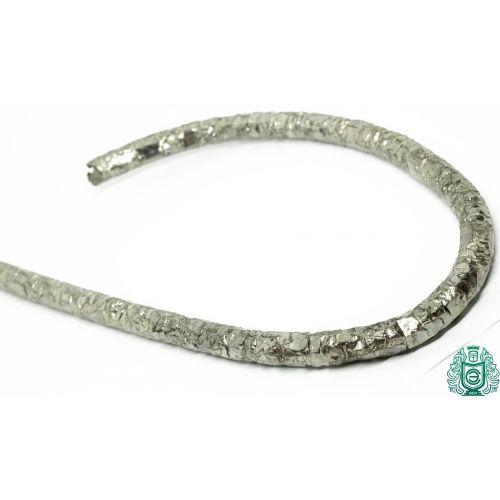 Zirkonium Zr 99,99% zuiver jodide-metaalkristal 40 nuggetstaven 5gr-5kg Liefera, Zeldzame metalen
