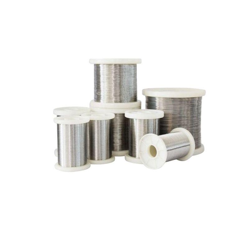 Zirkoniumdraad 99,9% 0,1-5 mm metalen element 40 puur metaal zirkonium, zeldzame metalen