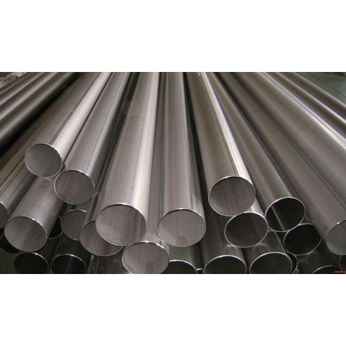 Inconel 601 buis 12,7-114,3 mm buis N06601 ronde buis 2,4851 buis 0,1-2,5 meter, nikkellegering