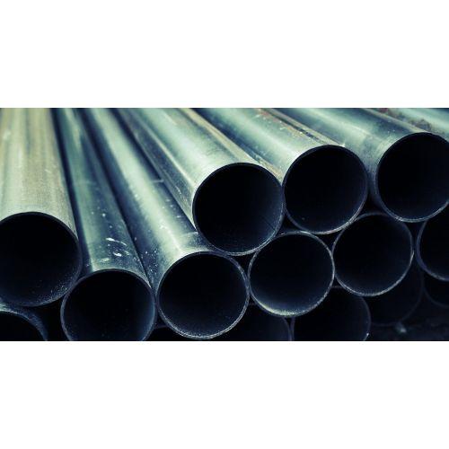 Inconel 800 buis 13,72-114,3 mm buis N08800 ronde buis 1,4876 buis 0,1-2,5 meter, nikkellegering