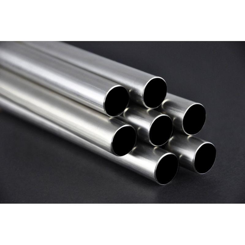 Pijp Hastelloy C276 5-114,3 mm pijp N10276 pijp rond 2,4819 pijp 0,1-2,5 meter, nikkellegering