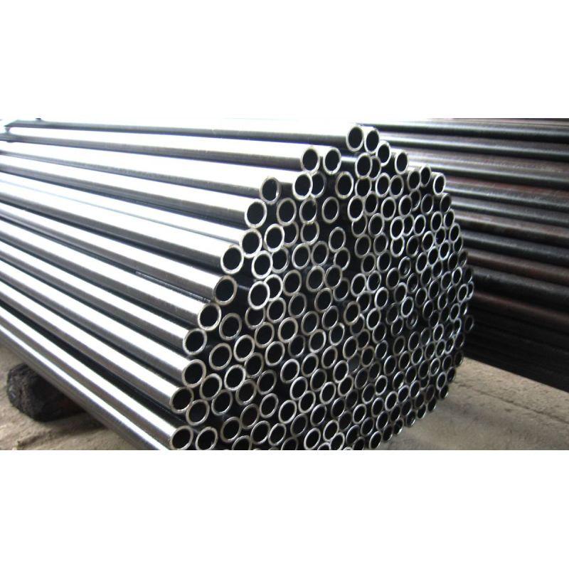 Inconel 600 buis 4,5-168,28 mm buis N06600 ronde buis 2,4816 buis 0,1-2,5 meter, nikkellegering