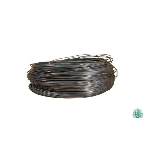 Alumeldraad 0.2-5mm thermokoppel (2.4122 / Aisi - NiMn3Al / KN Nisil) 1-50m, nikkellegering