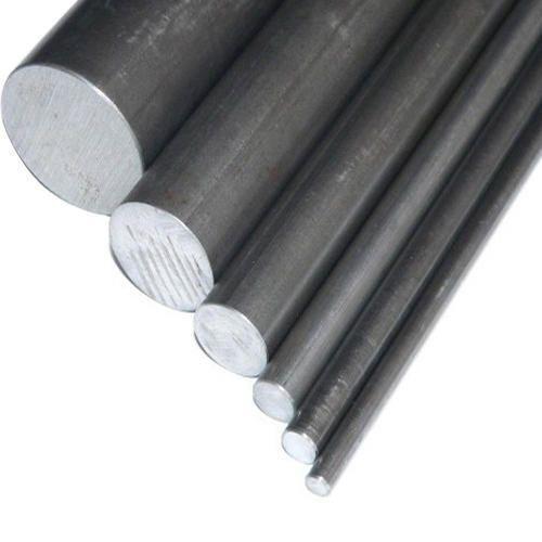 Stangstaal Ø0,4-110mm ronde stangstang Fe rond materiaal 0,1-2 meter, staal