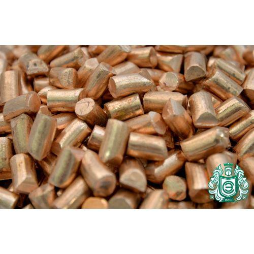 Koperkorrels 99,9% element 29 koperen stukken gegoten puur metaal gegoten 25gr-5kg,  Categorieën