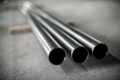 Eigenschappen van titanium